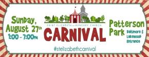 St. E's SummerCarnival!
