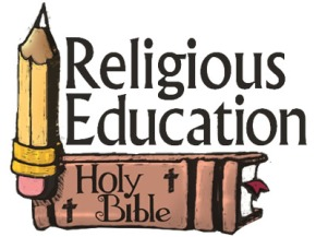 Religious Education Registration is open!